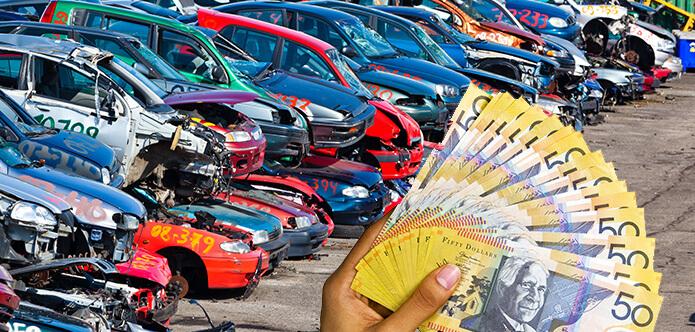 Cash Scrap Cars Perth